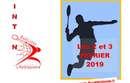 2 et 3 février 2019 - 12 ème tournoi des Mousquetaires