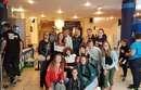 IFB 2018 à Coubertin